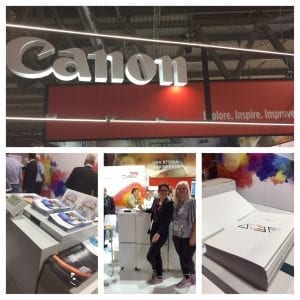 Canon-SDD-Print Finishing Solutions
