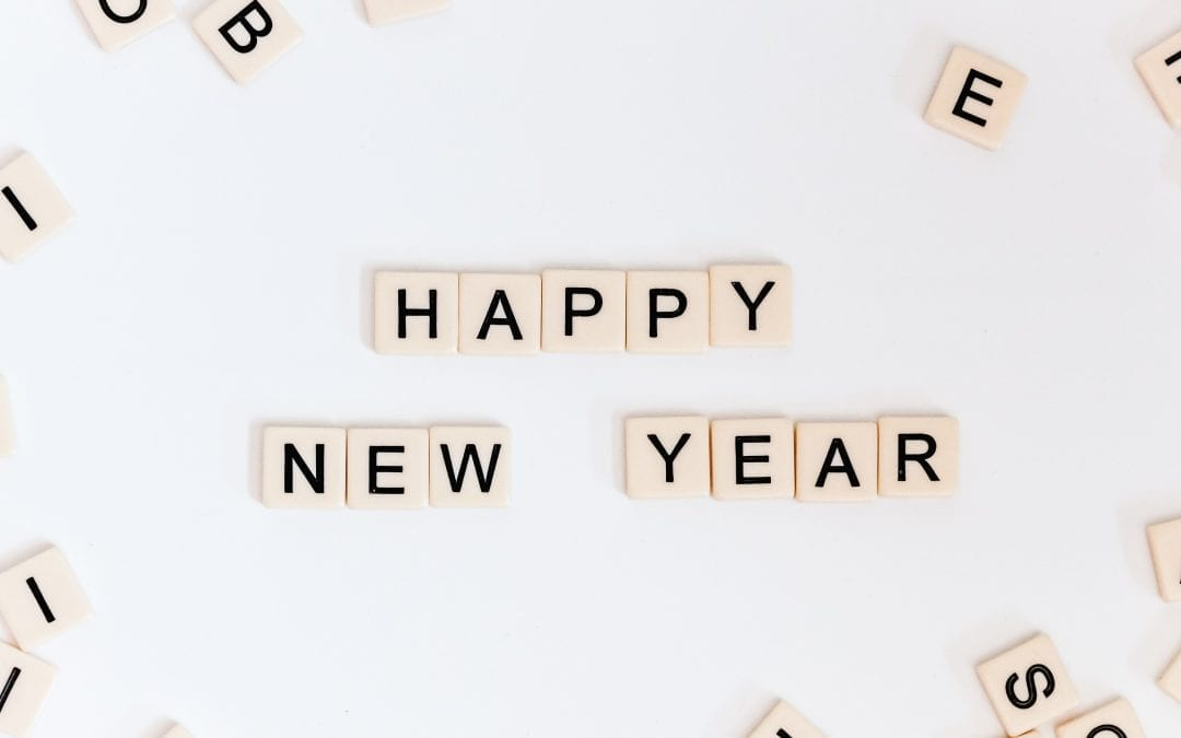 Happy New Year from SDD Team!